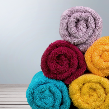Picture for category Towels & Blankets