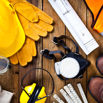 Picture for category Workwear & Safety